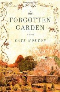 2 - Forgotten Garden