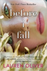 7 - Before I Fall